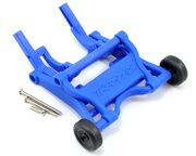 Traxxas Wheelie Bar Complete Blue