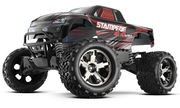 Traxxas Stampede 4x4 VXL 1:10 RTR TQi TSM Without Batt & Charger