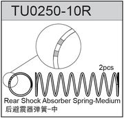 TeamC Medium Spring For Big Bore - Rear (2)