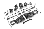 Xray GTX8 & GTXE C-Hub Front Suspension Conversion Set