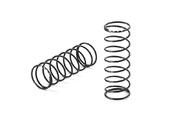 Xray Front Spring 85MM - 4 DOTS (2)