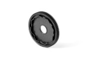 Xray Composite 3-Pad Slipper Clutch 48p Spur Gear  -  81T