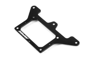 Xray X12 -17 Alu Rear Pod Lower Plate 2.0MM