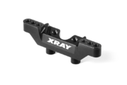 Xray Alu Front Roll-Center Holder - Swiss 7075 T6