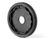 Xray Composite 3-Pad Slipper Clutch 48p Spur Gear  -  84T