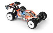 Xray XB8 - 2019 - Luxyrious 1:8 Racing Nitro Buggy KIT