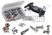 RcScrewz Xray XB2 (2016) 2wd Buggy Stainless Screw Kit