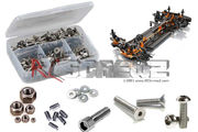 RCSCrewz Xray T4 (2017) 1/10 Stainless Screw Kit