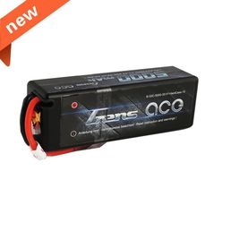 Gens Ace 5000mAh 3s (11,1V) 50C  Hard Case Lipo Battery Pack