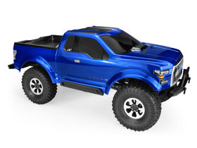 JConcepts Ford Atlas - Trail / Scaler Clear Body