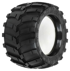 "Pro-Line Masher 3.8"" - Traxxas Style Bead - All Terrain Tires (2)"