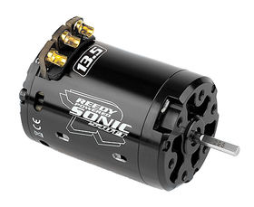 Reedy Sonic 540-FT Fixed-Timing 13.5 Competition Brushless Motor