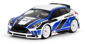 Pro-Line 2012 Ford Focus ST