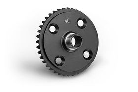 Xray Front/Rear Diff Large Bevel Gear 40T