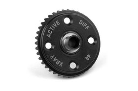 Xray Active Diff Large Bevel Gear 40T