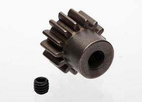 Traxxas Gear 14-T pinion (1.0 metric pitch) 5mm Shaft