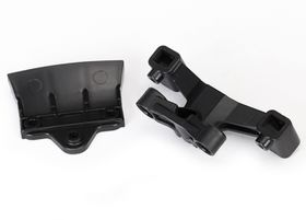 Traxxas Bumper Rear (set)