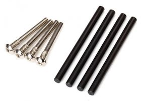 Traxxas Suspension Pins Front and Rear (set)
