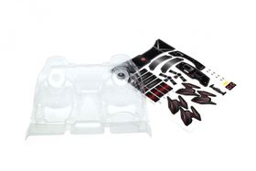 Traxxas UDR Interior Clear (2)