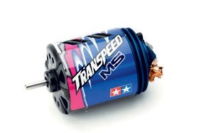 Tamiya Transpeed MS 10T Brushed Motor