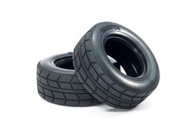 Tamiya On Road Racing Truck Tires (2)