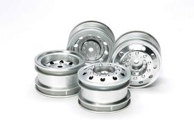 Tamiya Racing Truck Wheels Set