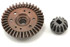 Traxxas Rear Ring & Pinion Gear Set