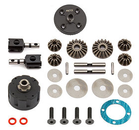 Team Associated Complete Diff, V2, buggy front or rear