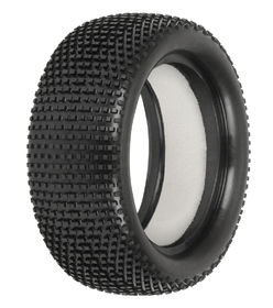 "Pro-Line Hole Shot 2.0 - 2.2"" 4wd Buggy Front Tires (2)"