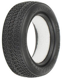 Pro-Line Scrubs M3 2wd Front Buggy Tires (2)
