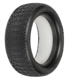 "Pro-Line ION 2.2"" 4WD M3 (Soft) Off-Road Buggy Front Tires (2)"