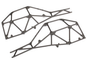 Traxxas UDR Tube Chassis Side Section