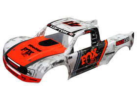 "Traxxas Unlimited Desert Racer ""Fox Edition"" Painted Body"