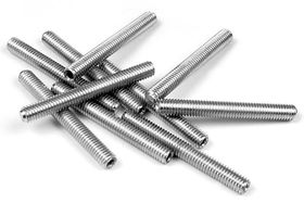 Xray Hex Screw Sb M3X25  (10)