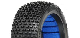 Pro-Line Racing Bow-Tie 2.0 X4 - Super Soft - Off-Road 1:8 Buggy Tires (2)