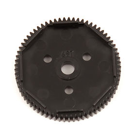 Associated B6.1 Spur Gear 48P