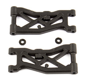 Associated B74 Front Suspension Arms