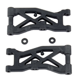 Associated B74 Front Suspension Arms - Hard