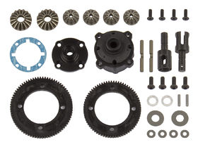 Associated B74 Differential Set - Center