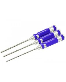 Arrowmax Arm Reamer Set 3.0 , 3.5 & 4.0 X 120MM