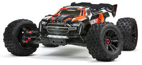 Arrma Kraton 8S 1/5 RTR Truggy - Without Battery & Charger