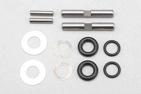 Yokomo BD7-2016 Gear Differential Maintenance Kit
