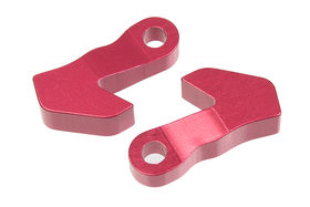 Team Corally Aluminum Lever Front (2)