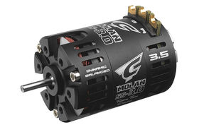 Team Corally MOLAN SS-3.0 - Sensored 1:10 Brushless motor