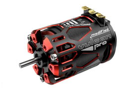 Team Corally Vulcan Pro Modified - Sensored 1:10 Brushless motor