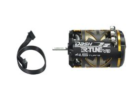 Dash R-Tune V3 (Modified type) 540 Sensored Brushless Motor 4.5T