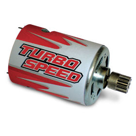 Hobbypro Brushed Motor 15T