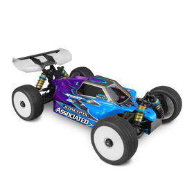 JConcepts Strike 2 - RC8B3E Body