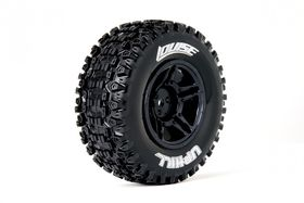 Louise Tire & Wheel SC-UPHILL 2WD Traxxas Front (2)