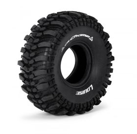 "Louise Crawling Tire CR-CHAMP 1.9""- Super Soft (2)"